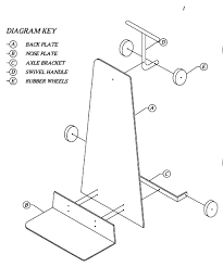 Project Drawings, Parts List And Bill Of Materials