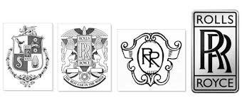 rolls royce font. old rolls royce logo by ceasar haag font 2