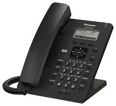 <b>SIP</b>-<b>телефон Panasonic KX-HDV100RUB</b> в Новосибирске купить
