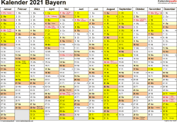 Maybe you would like to learn more about one of these? Kalender 2021 Bayern Ferien Feiertage Pdf Vorlagen