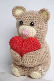 Free Crochet Dog Patterns Classy Crochet Amigurumi Puppy Dog PATTERN ONLY Jack Pup Pdf Stuffed