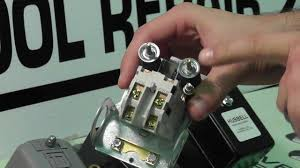 how to adjust a pressure switch mastertoolrepair com