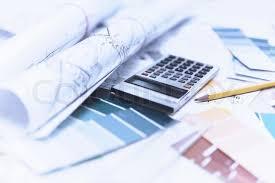 interior design blueprints. House Building And Interior Design Plans Blueprints