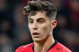 Whats the name of havertz haircut? Bayer Leverkusen Warn Chelsea About Kai Havertz Switch As Chief Insists We Haven T Given Up Hope That He Ll Keep The Solar The Loppy