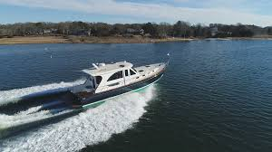 Marine Charts Are Primarily Used By Boaters For Which Purpose Fall Boating Destinations Oyster Harbors Marine