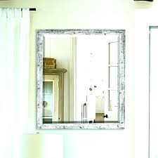 large white framed mirror wall mirrors white vintage wall mirror white wall mirror white wall mirror