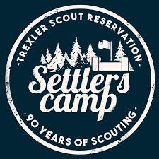 Image result for camp trexler settlers camp