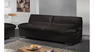 I divani letto di mondo convenienza sono pensati per rispondere alle esigenze della vita di tutti i giorni, e cosa conta di più della comodità? Divano 3 Posti In Vera Pelle Bull Conforama