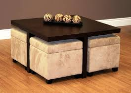 ottoman living room 20 square coffee table ottomans in the living inside small living room tables
