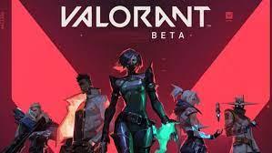 Valorant Beta Nintendo Switch Version Full Game Setup Free Download - ePinGi