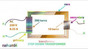 cool step down transformer wiring diagram pictures inspiration Furnace Transformer Wiring Diagram at Step Down Transformer Wiring Diagram