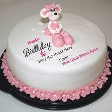 Name On Birthday Cake Online Edit Birthdaycakeformomgq