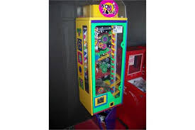 Used Gumball Vending Machines For Sale Unique WOWIE ZOWIE KINETIC GUMBALL CANDY VENDING MACHINE Item Is In Used