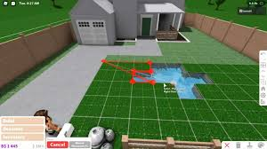 build aesthetic bloxburg house using 12