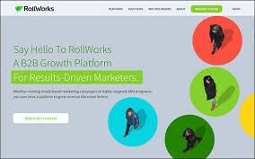 Adroll Restructures Launches B2b Focused Division Rollworks 02 28 2018