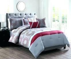 marble comforters pink