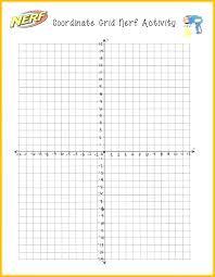 Numbered Graph Paper Printable Zain Clean Com