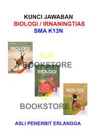 Kunci jawaban lks ekcellent sosiologi kelas xi. Jual Kunci Jawaban Biologi Sma K13n Kls 1 3 Irnaningtyas Penerbit Erlangga Jakarta Timur Rjf Bookstore Tokopedia