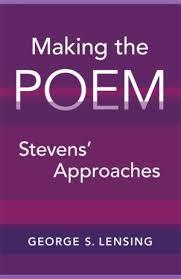 Top Books On Wallace Stevens' Poetry LSU Press Blog Best Best Poetry