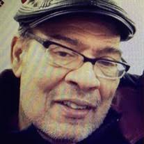"""George """"Jodie' Sims, III Obituary - Visitation & Funeral Information"""