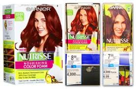 Click on the link above and it will take you right to the $3.00 off coupon. Garnier Coupons Save On Nutrisse Hair Color At Walgreens The Krazy Coupon Lady