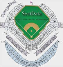 Tropicana Field Seating Chart With Rows Ageless Row Seat Number Miller Park Seating Chart Safeco