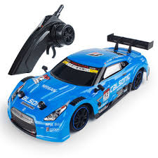 <b>1/16</b> 2.4g 4wd <b>28cm</b> drift <b>rc car</b> 28km/h with front led light rtr toy Sale ...