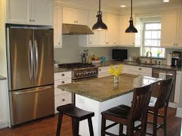 Small L Shaped Kitchen Designs With Island   Google Search Amazing Ideas