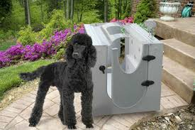dog bath tub with hand shower portable for indoor