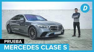De nuevo, al principio supone. Mercedes Clase S 2021 El Coche Mas Avanzado Del Mundo Prueba Review En Espanol Diariomotor Youtube