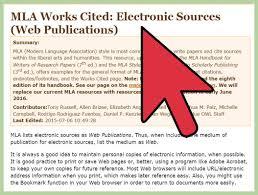 Mla english essay example write bibliography essay expert help write essay  a bib card for