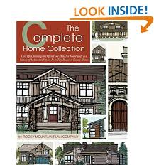 architecture house plans. The Complete Home Collection: Over 130 Charming And Open Floor Plans For Your Family In A Variety Of Architectural Styles, From Tiny Houses To Luxury Homes Architecture House