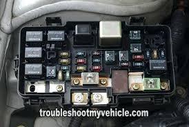 2000 honda civic fuse box under hood complete wiring diagrams \u2022 03 Honda Civic Ex at 06 Honda Civic Ex Fuse Box