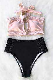 Swimsuits For Small Bust And Big Tummy Cupshe Damsel Heart