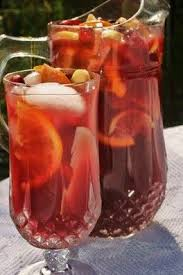 Image result for sangria and charades