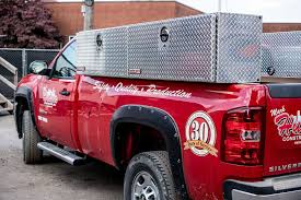 Choosing the Right Tool Box | Campway's Truck Accessory World