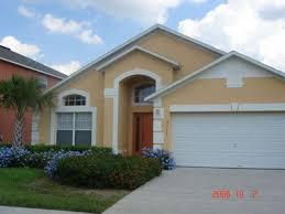 4 Bedroom Homes For Rent 4 Bedroom Orlando Vacation Homes Orlando Florida  Vacation Homes Property