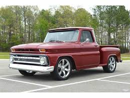 1965 Chevrolet Pickup for Sale | ClassicCars.com | CC-972174