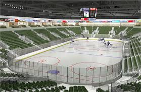 Texas Stars Seating Chart The Texas Stars Are Officially An Ahl Team Defending Big D