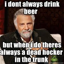 The Most Interesting Man In The World Memes via Relatably.com