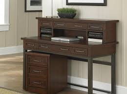 full size of desk black wood desk small desk with drawers on one side 0ffice