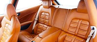 automotive artificial synthetic leather