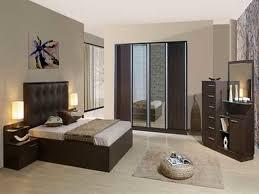 bedroom furniture paint color ideas. Neutral Paint Color Ideas For Small Bedroom Design With Dark Brown Bedroom Furniture Paint Color Ideas N