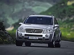 Mercedes ML320 CDI: So good, it's illegal - BenzInsider.com - A ...