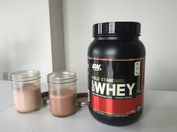 Whey Protein Brand Comparison Chart Optimum Nutrition Gold Standard Whey Protein Review Most Popular Powder Barbend