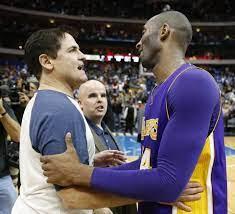 A SPOR - Dallas Mavericks takım sahibi Mark Cuban, 24...
