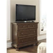 B719 39 Ashley Furniture Flynnter Bedroom Chest
