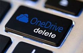 How To Delete Onedrive From Windows 10 Guide To Uninstall Onedrive From Windows 10 And 8 1