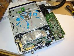 how to make a wii laptop part the final installment now we ll set the power supply into the case to make sure it fits the motherboard it s tight but it makes it the thicker white wires seen near the