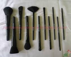 elf makeup brushes set. e.l.f. studio: 11pc brush collection review elf makeup brushes set